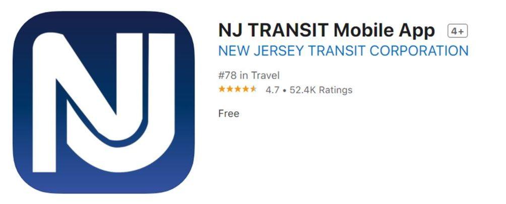 nj transit 1