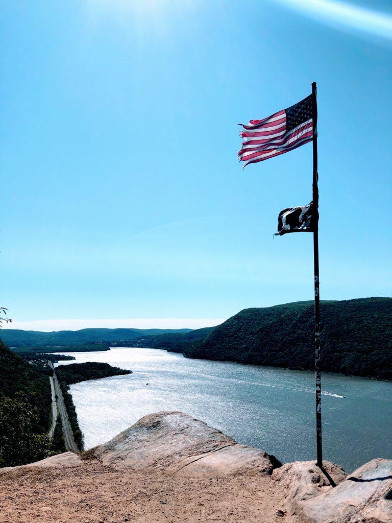 紐約爬山 Breakneck Ridge - 經驗分享 10