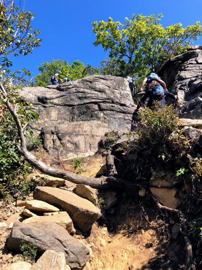 紐約爬山 Breakneck Ridge - 經驗分享 12