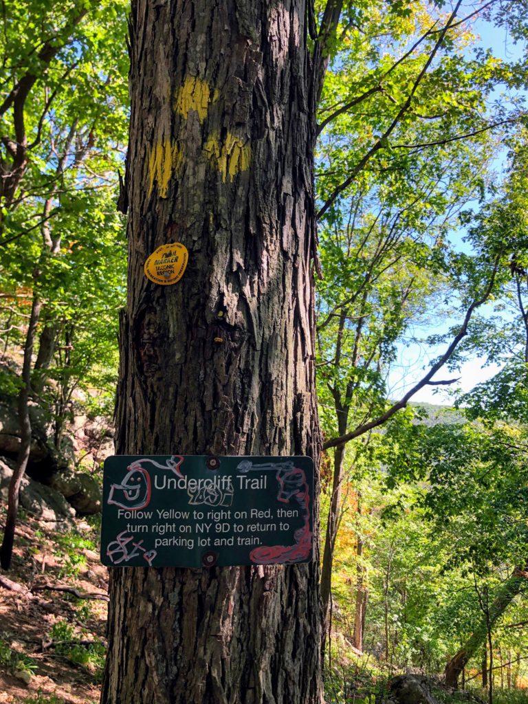 紐約爬山 Breakneck Ridge - 經驗分享 13