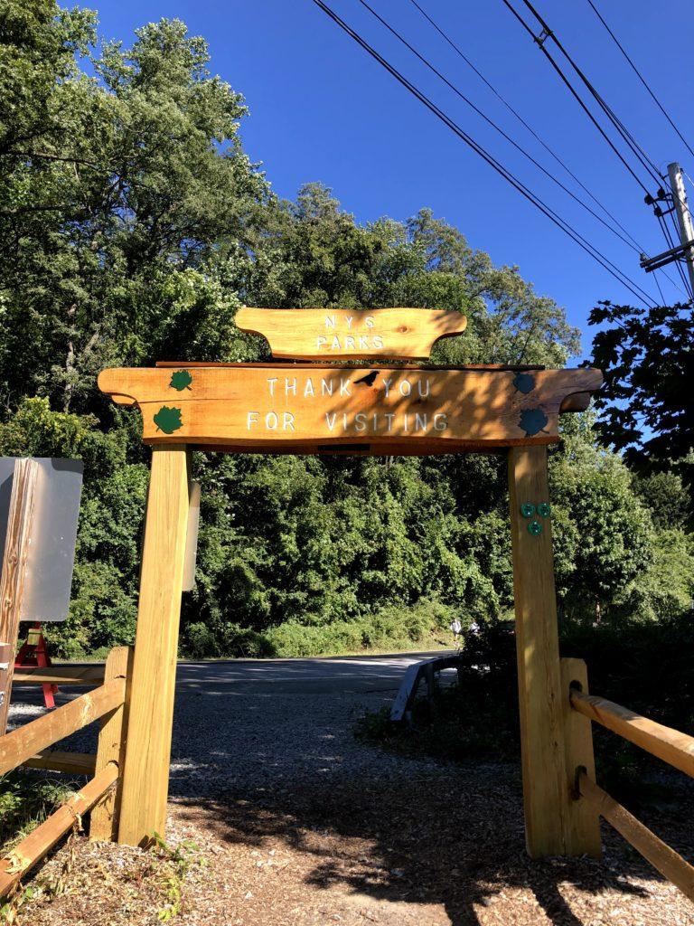 紐約爬山 Breakneck Ridge - 經驗分享 18