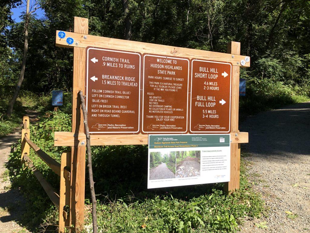 紐約爬山 Breakneck Ridge - 經驗分享 3