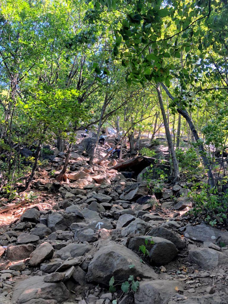 紐約爬山 Breakneck Ridge - 經驗分享 9